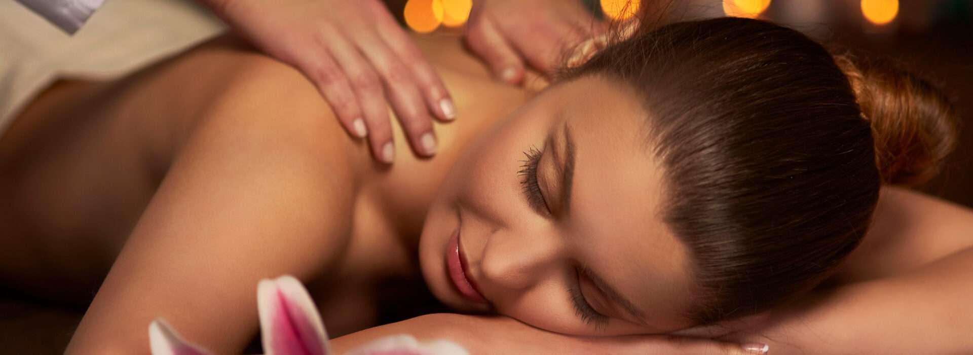 Massage Body | Soul | Mind